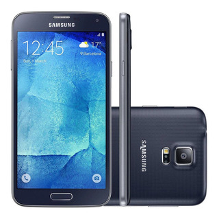 Smartphone Samsung Galaxy S5 New Edition G903 Vitrine Anatel