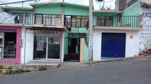 Casa En Atizapan En Avenida