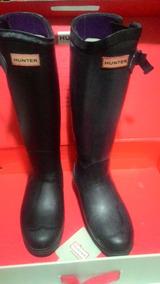 7201405c915 Galocha Hunter Usada - Sapatos para Feminino