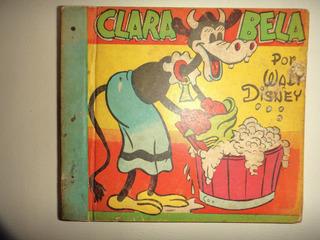 Lote Coleção Walt Disney 4 6 11 Editora A Noite Frete Gratis
