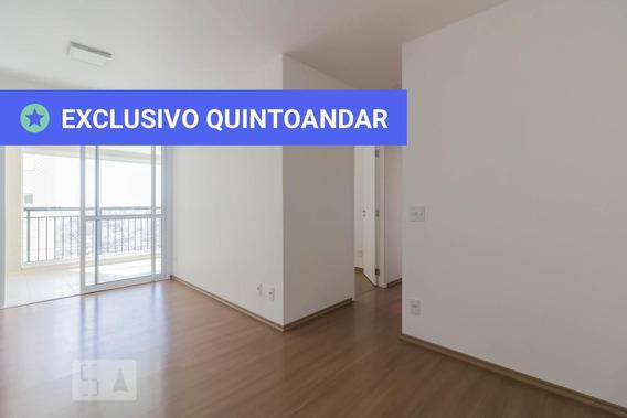 Apartamento No 24º Andar Com 2 Dormitórios E 1 Garagem - Id: 892947214 - 247214