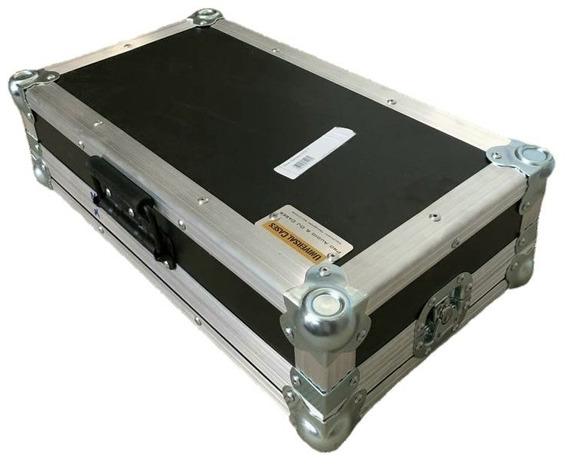 Flight Case Para Korg Electribe / Electribe2