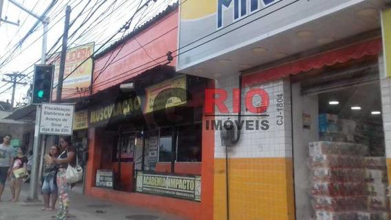 Loja-à Venda-tanque-rio De Janeiro - Tqlj00002