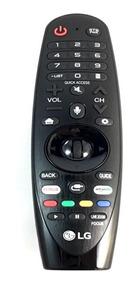 Controle Magic Tv Lg Mr18ba Mr18 Linha Uk Lk Sk 2018 Novo