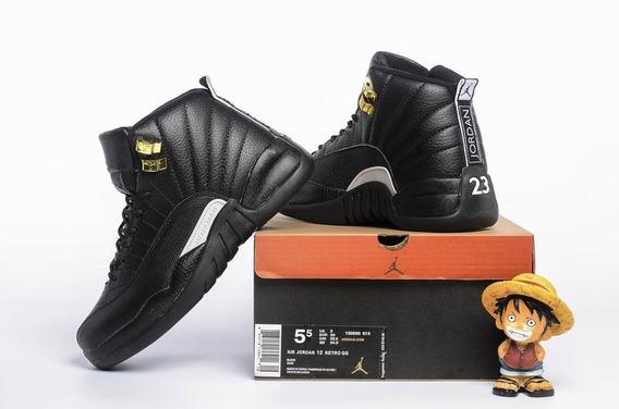 Zapatillas Jordan Air 12 Dama