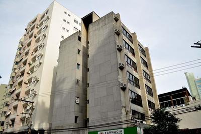 Sala Comercial Com 45m² No Centro - 73236
