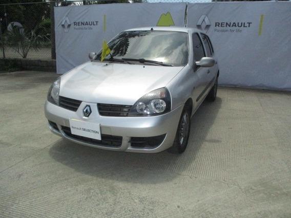 Renault Clio Csmpus