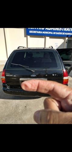 Ford Escort Escort Sw Zetec 1.8