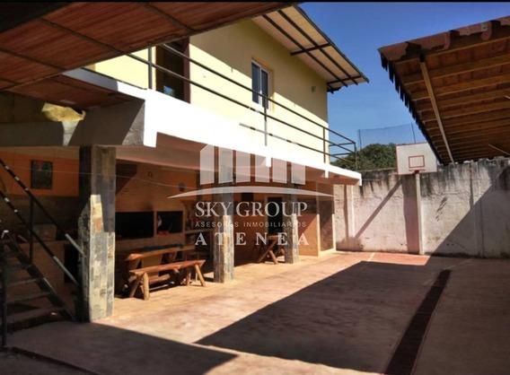 (guc-247) Casa Tipo Campestre En Tinaquillo