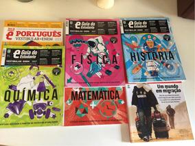6 Revistas Guia Do Estudante