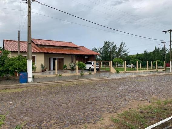 Casa Para Venda Em Arroio Do Sal, Rota Do Sol, 3 Dormitórios, 1 Suíte, 2 Banheiros, 1 Vaga - Ivc028_2-1006096