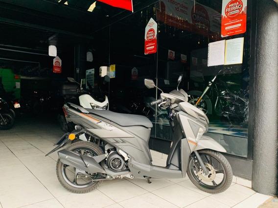 Yamaha Neo 125 - 2020