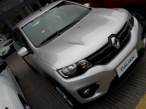Renault Kwid Zen Patentado 2020 Patentado Sin Rodar