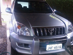 Toyota Prado 2008 Automática Impecável !
