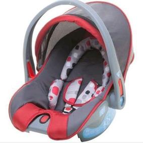 Carrinho De Bebê Com Bebê Conforto Usado.
