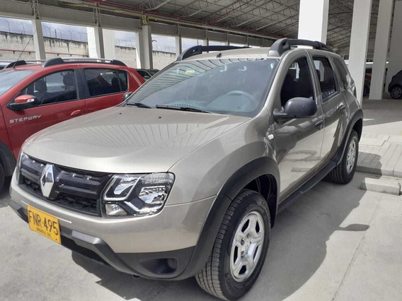 Renault Duster Expression Mt 2019 (ca)