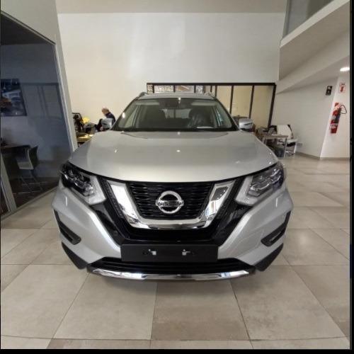 Imagen 1 de 15 de Nissan X-trail Exclusive Cvt 2021