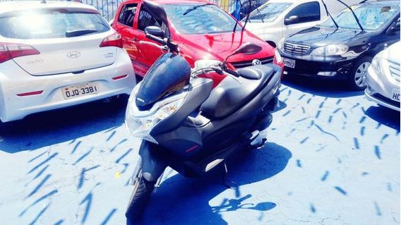Honda/ Pcx 150cc Aut Oferta Muito Nova