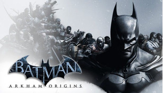 Batman Arkham Origins | Cd Key Steam | Original