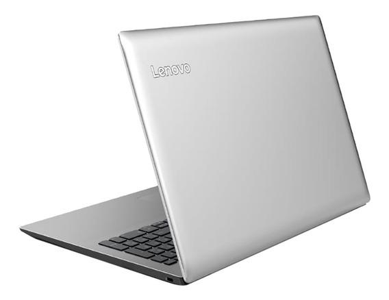 Notebook Lenovo Ideapad 330-15ikb Intel I3 - 4gb (outlet)