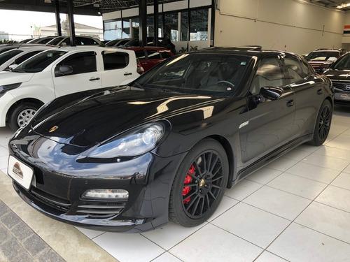 Imagem 1 de 8 de Porsche Panamera 4.8 S V8 Turbo Gasolina 4p Automático 2012