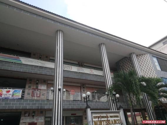 Oficina En Venta Av Bolivar Valencia Cod 19-15013 Ar