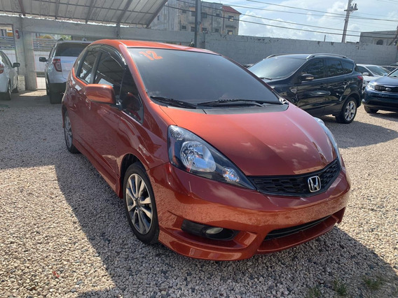 Honda Fit Inicial 160,000 Varias Disponobles