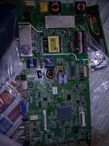 Placa Principal Toshiba Dle271(b)w