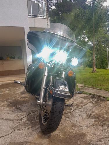 Harley Davidson - Electra Glide Ultra Classic