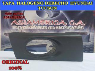 Tapa Halogeno Derecha Hyundai Tucson Original