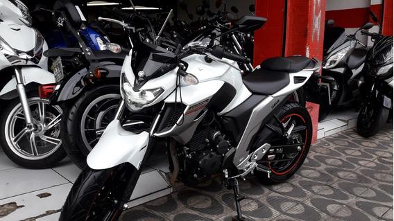 Yamaha Fazer 250 Abs Ano 2019 Shadai Motos