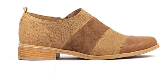Zapatos Mujer Mildred Combinado Joies