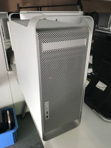 Cpu Apple Power Mac G5 Quad 2.5 +16 Ram 500hd