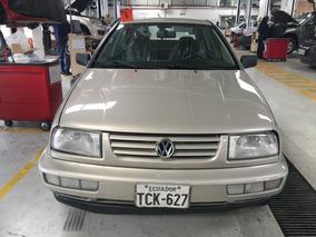 Volkswagen Vento Europa