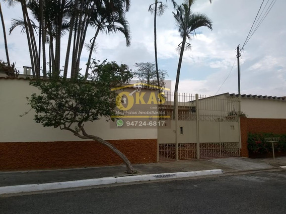 Casa Para Locação Em Suzano, Vila Mazza, 4 Dormitórios, 1 Suíte, 2 Banheiros - Ca0322l_1-1428137