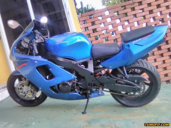 Honda Cbr 900 501 Cc O Más