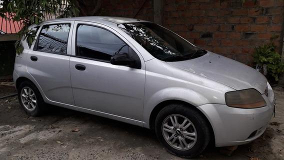 Chevrolet Aveo Aveo Activo 2008