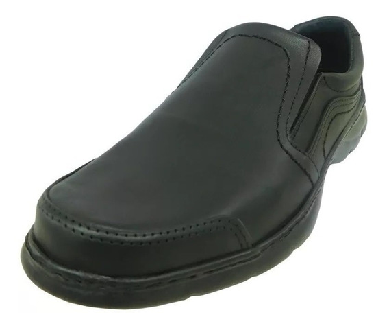 Zapato Vestir Cuero Free Comfort Xl Ultraliviano 46 Al 50