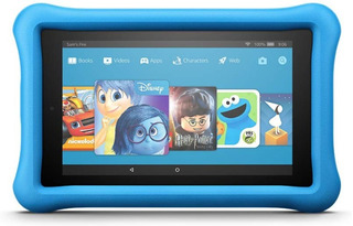 Tablet Infantil P/ Niños Amazon Fire 7 Kids 16gb 7