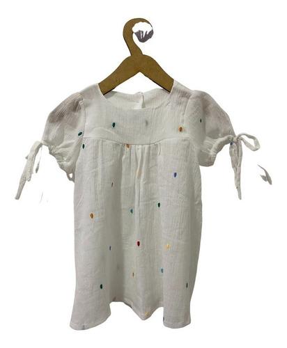 Imagem 1 de 2 de Vestidos Infantil De Alta Qualidade