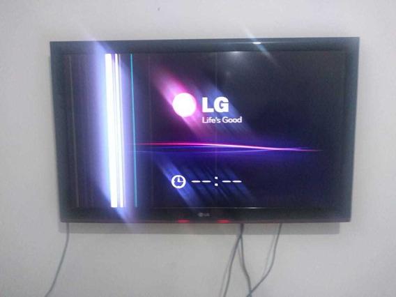 Tv Lg - 42