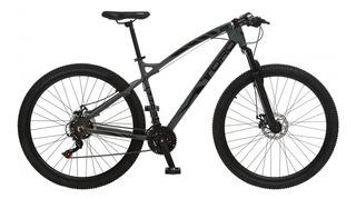 Bicicleta Aro 29 Colli Bike Toro, Preto Fosco
