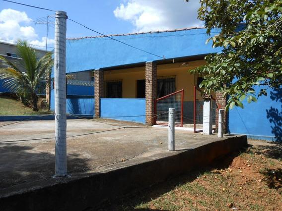 Casa Com 3 Quartos Para Comprar No Pousada Del Rei Em Igarapé/mg - 1565