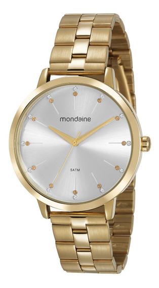 Relógio Mondaine Feminino 53659lpmvde1