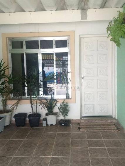Sobrado Com 2 Dormitórios À Venda, 104 M² Por R$ 350.000 - Dos Casa - São Bernardo Do Campo/sp - So1032