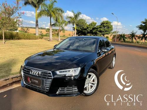 Audi A4 Launch Edition S-tronic 2.0 Turbo Fsi, Cqu8a08