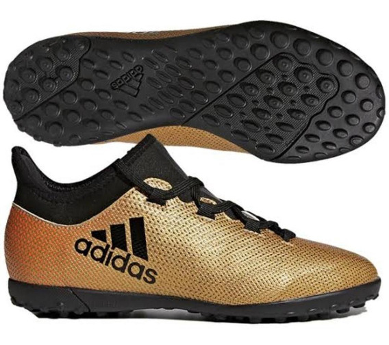Tenis De Fútbol Rápido adidas X Tango 17.3 Tf Cp9135 Messi