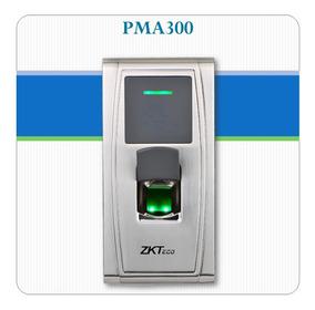 Controle De Acesso Biométrico E Rfid Ma300 - Açoinox-tcp/ip