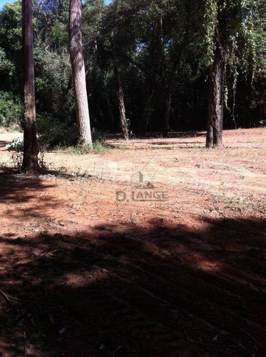 Imagem 1 de 6 de Vendo Área Rural - Valinhos Sp. - Te4783