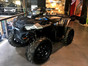 Polaris Sportsman 850 Sp Eps 77 Hp 2018